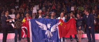 """小战队Wings豪取Dota 2全球冠军6000万奖金,""""电竞国家队""""ACE是不是该反思了?"""